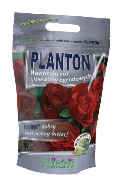 PLANTON® do róż i kwiatów ogrodowych