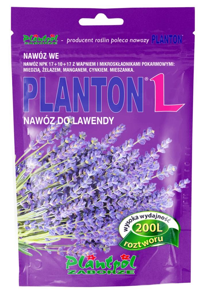 PLANTON®  L