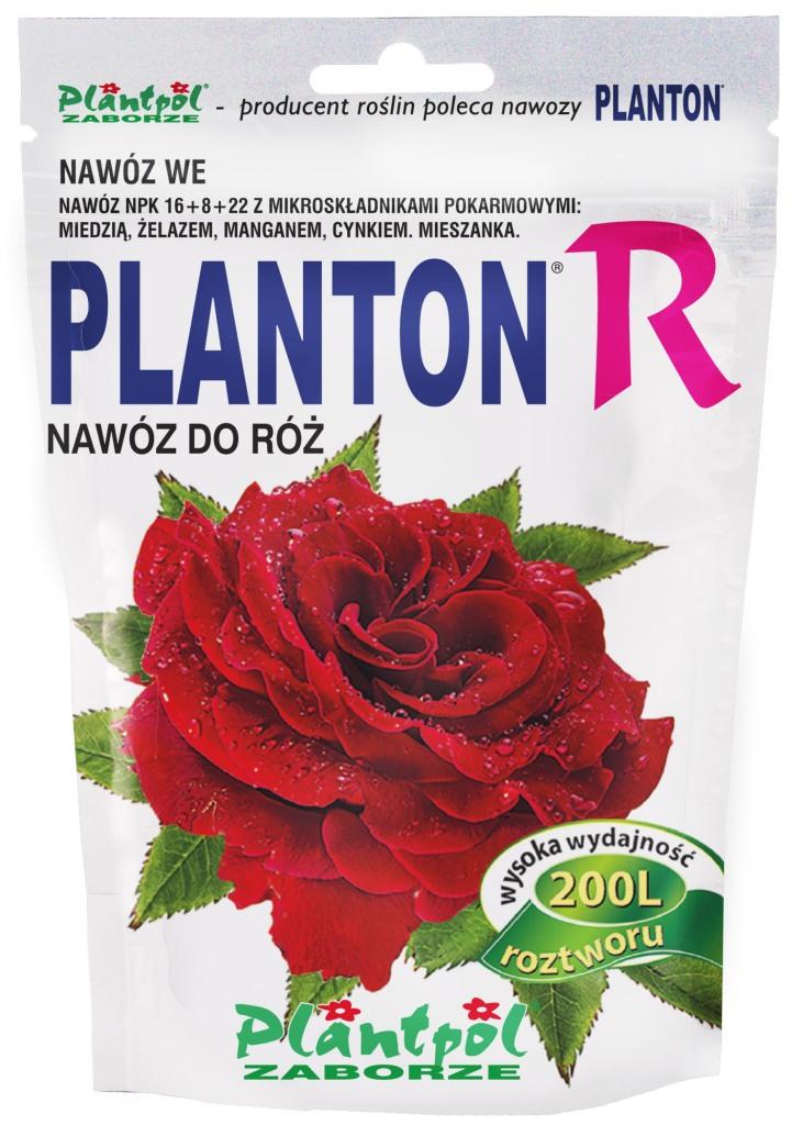 PLANTON®  R