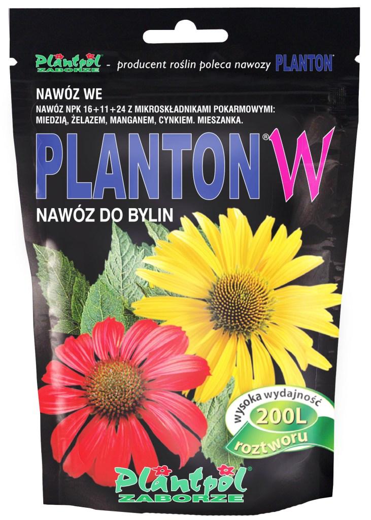 PLANTON®  W