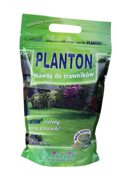 PLANTON® do trawników