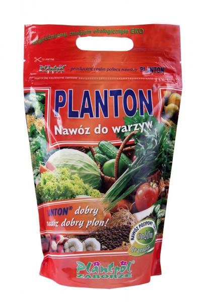 PLANTON® do warzyw