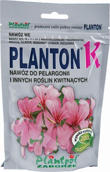 PLANTON® K
