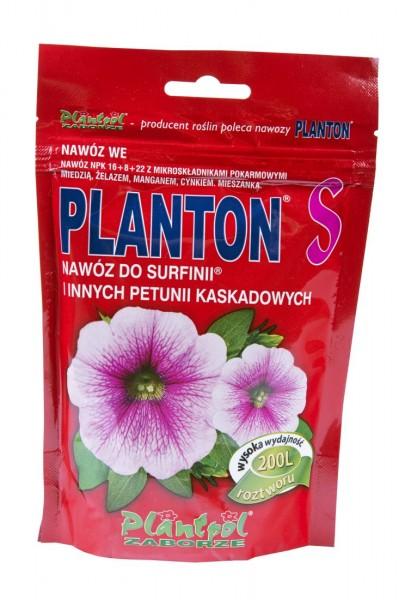 PLANTON® S