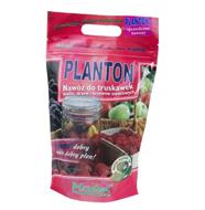 PLANTON® do truskawek, malin, drzew i krzewów owocowych
